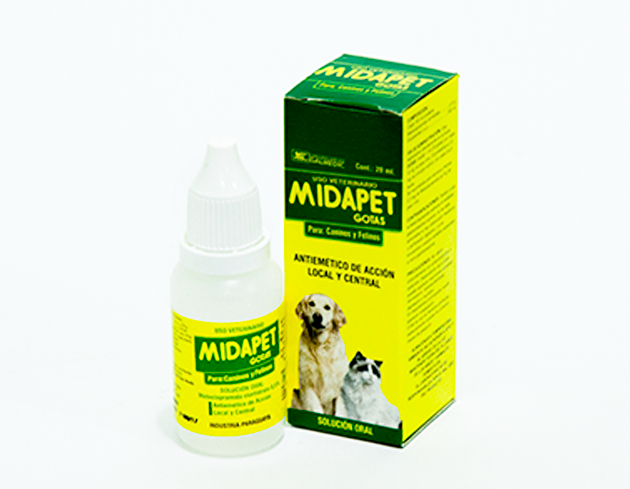 7 Midapet 20 ml